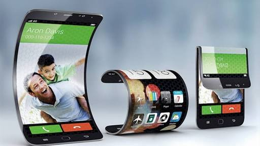 Rollable devices are expected with Samsung as giant's next-generation