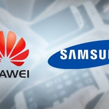 Samsung lost the patent against Huawei in China