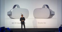 Xiaomi and Oculus shaken their hands for the worldwide launch of their VR headsets