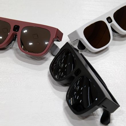Visual impairment to be aided by Samsung's Smart Glasses