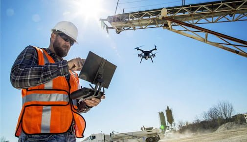Doxel Uses Robots and Lidar to Boost Productivity on Construction Sites