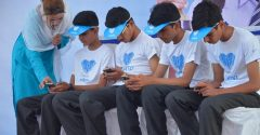 Telenor 'iChamp2' – successfully delivers digital awareness training to schools across Pakistan