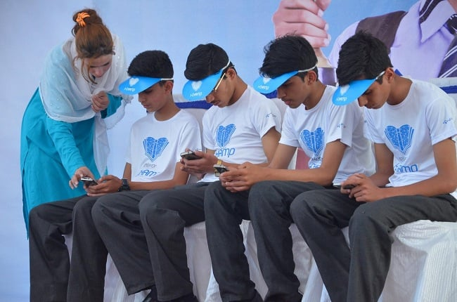 Telenor 'iChamp2' – successfully delivers digital awareness training to schools across Pakistan