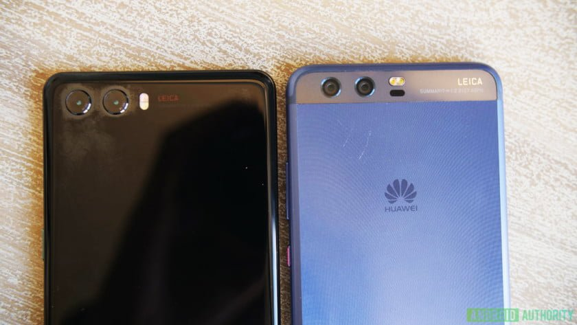 The Huawei P20 Plus will have a big and strong 4,000 mAh battery to power its Always on Display feature