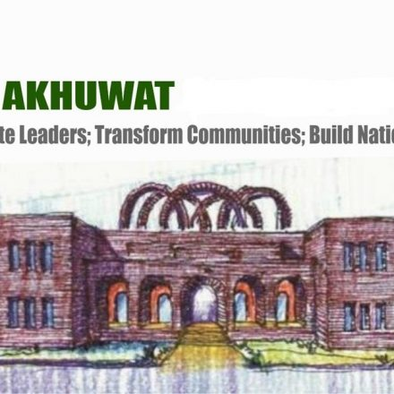 AKHUWAT – ON THE PATH TO ELIMINATE POVERTY