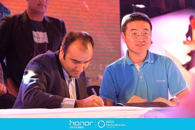 INOVI Technologies is the official distributor of Huawei