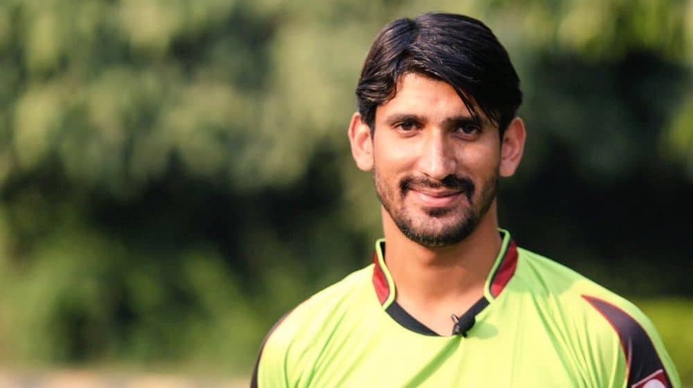 Shoib Akhter says this young player can break His world record