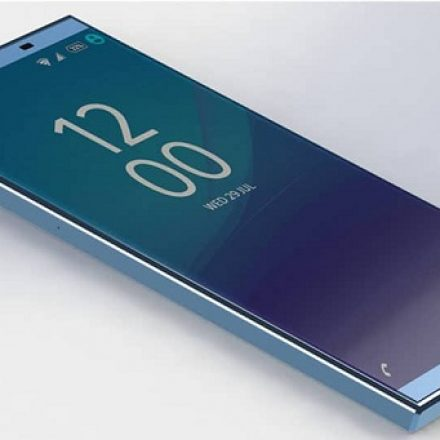 Check out Sony new design philosophy revealed in leaked photo of Xperia XZ2 Compact