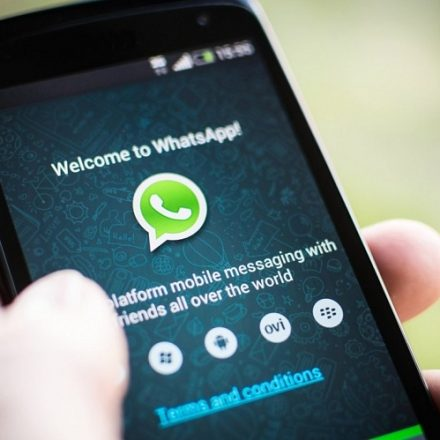 WhatsApp is testing Digital Payments in India