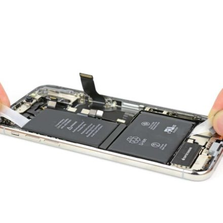According to Apple, iPhone X & iPhone 8 will not slow down with aging batteries
