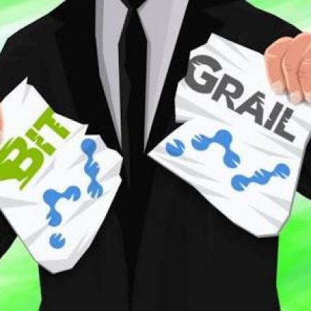 "Italian cryptocurrency exchange ""BitGrail"" loses $170 million in Nano tokens"