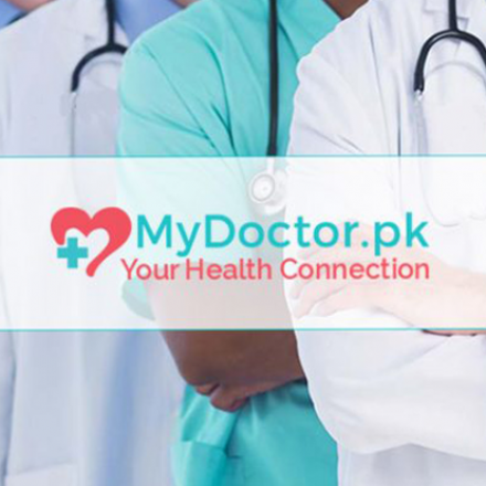 MyDoctor.pk raises $1.1million in funding from International VC Firm and rebrands to oladoc.com