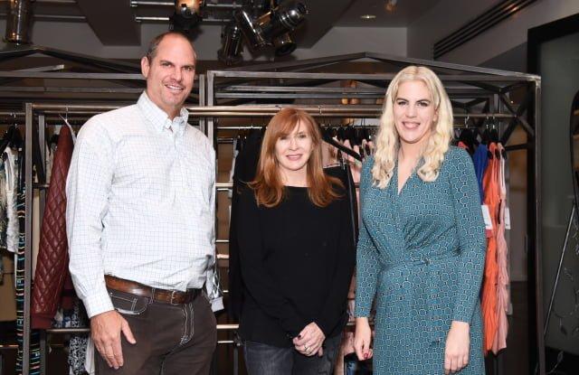 NYFW: RevelGlam gets partnered with Nicole Miller