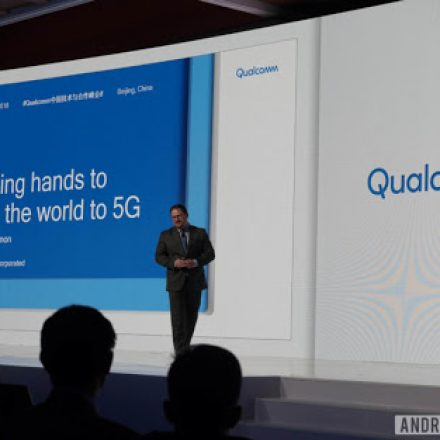 Qualcomm to power 5G devices from LG, Sony and others by 2019