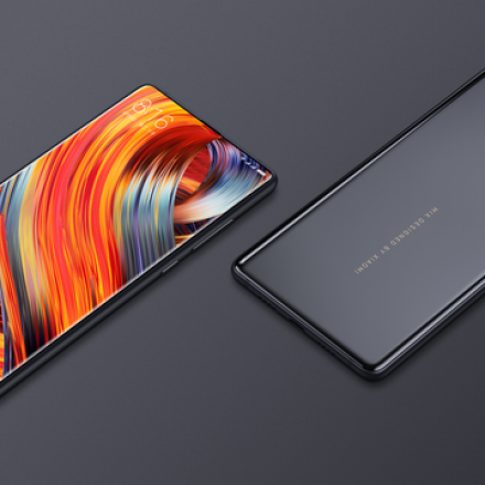 Leaks: Xiaomi Mi Mix 2S to support Snapdragon 845 & 3,400 mAh battery