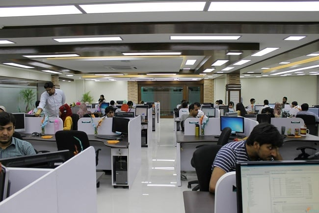 Ministry of IT allocates PKR 124 million for tech startups