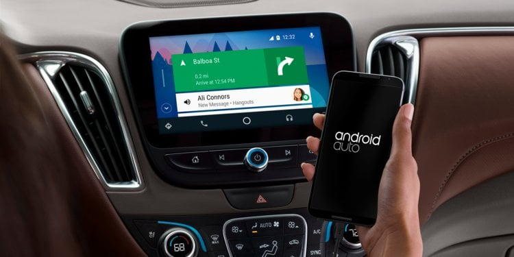 Huawei phones are not compatible with android auto with no fix in sight