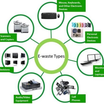 E-waste policies are badly required in Pakistan