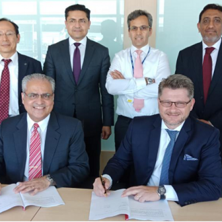 VPL appointed UD Trucks Importer in Pakistan