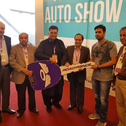 Pakistan Biggest Auto Show 2018 concludes with a huge turnout of 300,000 visitors
