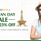 Sastaticket.pk is Celebrating Pakistan Day with Travel Deal Extravaganza! Upto 23% Off on Flight & Hotel Bookings!