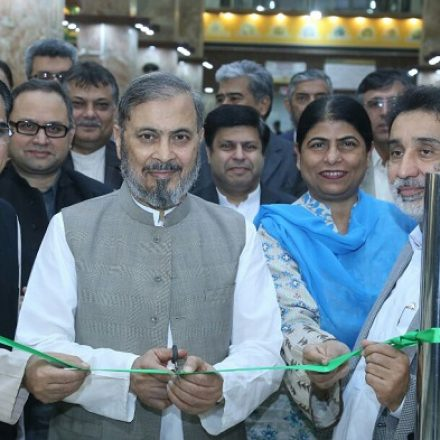 NATIONAL BANK OF PAKISTAN OPENS FACILITATION DESK FOR ITS RETIRED EMPLOYEES
