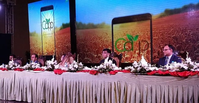 Telenor Pakistan continues to lead the way in mobile agriculture with launch of Connected Agriculture Platform Punjab (CAPP)