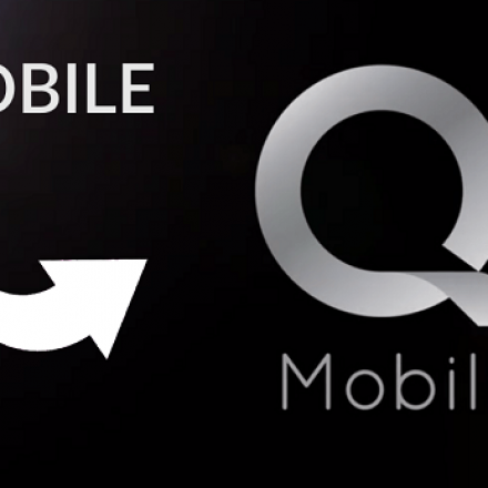 Qmobile launches three new mobiles phones with Quad-core processor and Android 7.0 Nougat