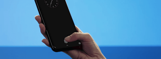 Galaxy note 9 in-display fingerprint sensor is still facing 'technical difficulties'