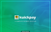 Kuick pay a trouble free and secure solution for online payments