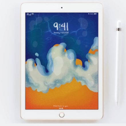 Apple New Cheaper iPad with separately available Pencil Support costs $299