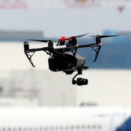 Australian researchers develop drone capable of measuring a person's breathing and heart rate from 60 metres