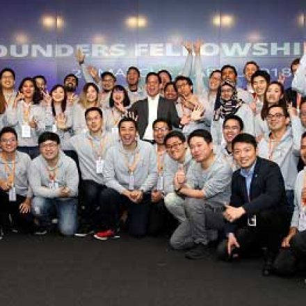 UNCTAD and Alibaba Business School Kick off eFounders Initiative for Asian Entrepreneurs