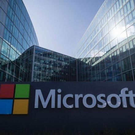 Microsoft and HEC organize 'Academic Day' at Sukkur IBA University
