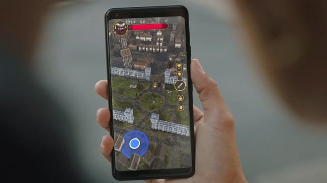Google Maps is now going to be public for Game Developers