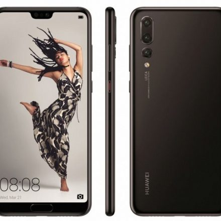 Huawei: a leak clarifies differences between the P20, P20 Lite, and P20 Pro