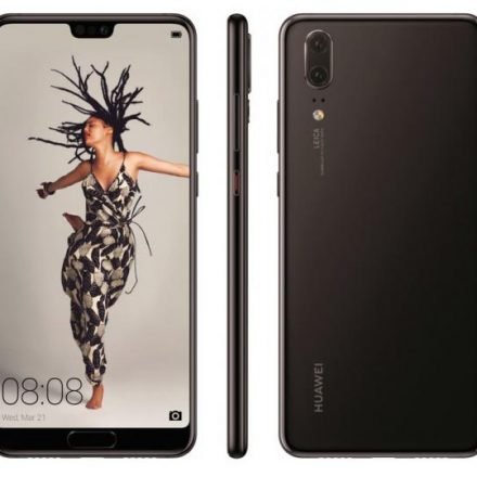 Huawei p20 video claims better performance than DSLR