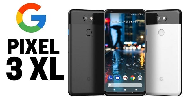 Rumors: Google Pixel 3 with iris scanner to be launched on 18th October