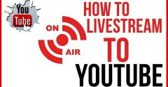 """YouTube to add new feature """"Go live button"""" for streaming online videos"""