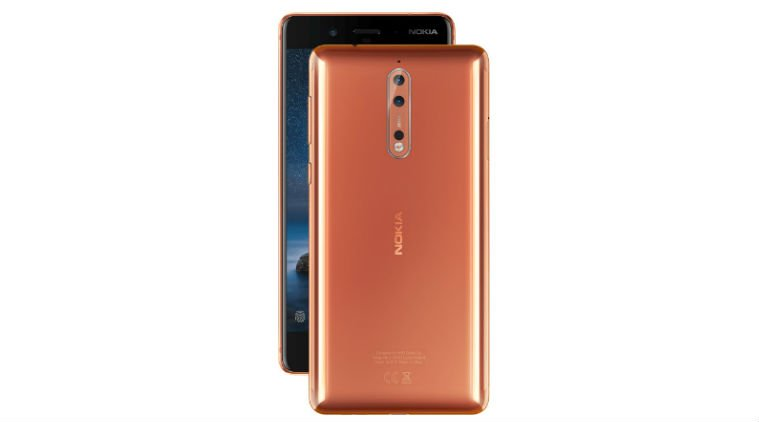 Nokia 8 Review – HMD's first flagship with premium design and features but a decent price