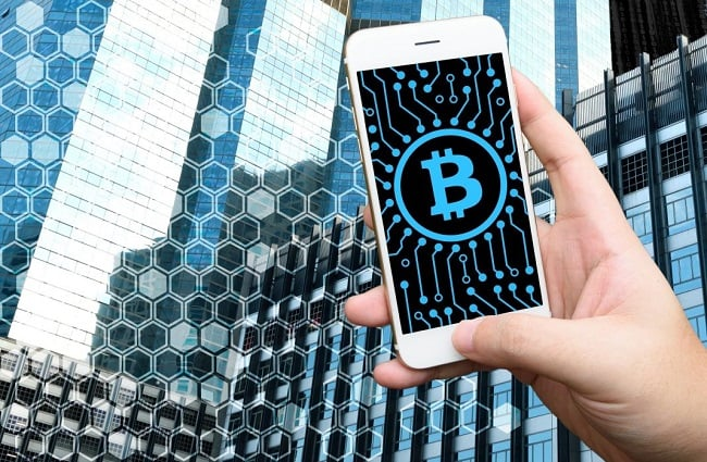 Technology that urges companies for blockchain mobile phones is itself a confusion