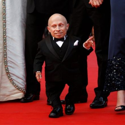 2 feet 8 inches tall Verne Troyer dies at 49, on Saturday