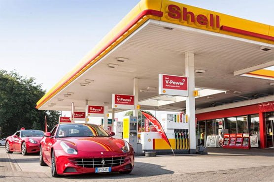 Shell Pakistan suspended by FBR for Tax Evasion