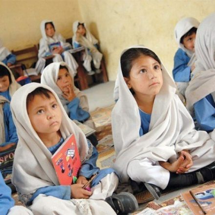 Education sector neglected once again in budget for FY 2018-19