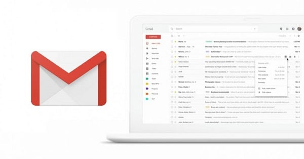 Gmail web users will get a major redesign soon