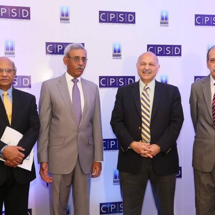 Centre for Peace, Security and Developmental Studies hosted seminar to discuss way forward