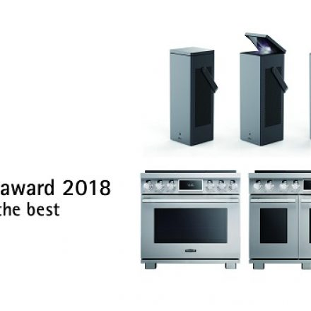 LG Electronics Once Again Earns Top Honors at 2018 Red Dot Awards