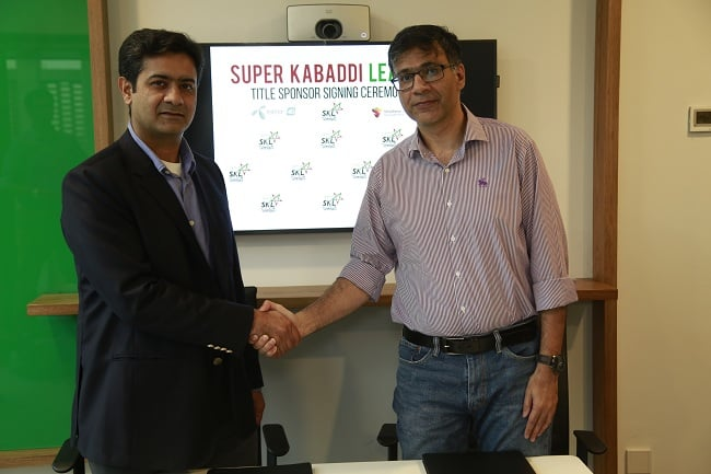 Telenor Brings Super Kabaddi League (SKL), Pakistan's First-Ever International Sports League to be Played Entirely on Pakistani Soil