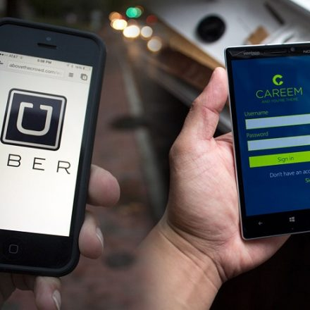 Punjab govt to impose new tax on Uber & Careem in upcoming budget