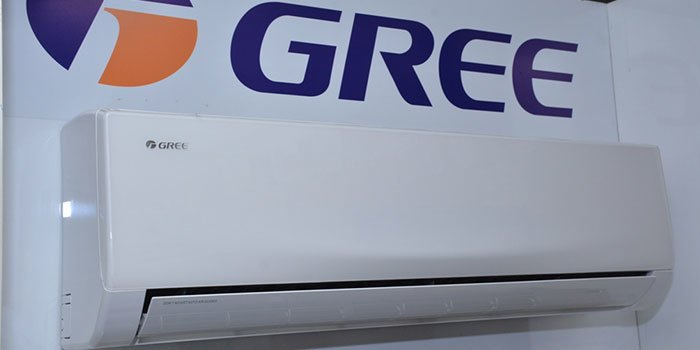 GREE Electric stands out as sole supplier for air conditioning units for new Beijing Airport